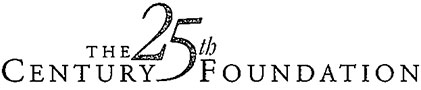 the 25th century foundation