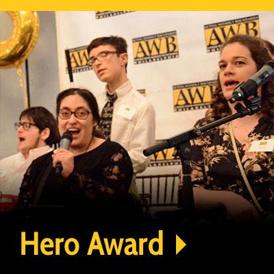 The Hero Award