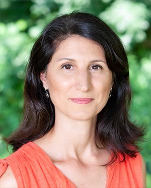 Maria Ceferatti