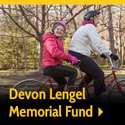 Devon Lengel Memorial Award